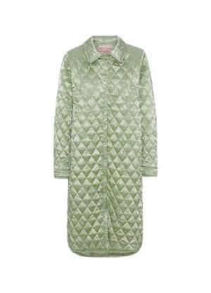Lupa Coat dusty green
