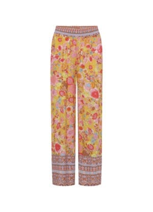 Clarissa Trousers, Golden