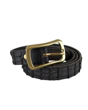 Yoko belt Black