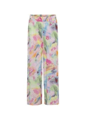 Kristina Trousers, pink palette