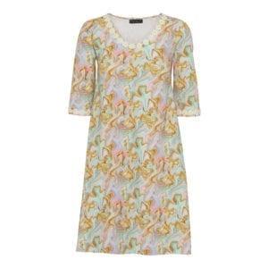 Ulla dress zapp daisy