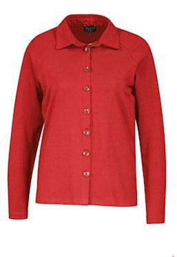 Shirt blouse Lipstick