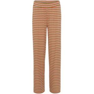 Ginnie Trousers, Striped