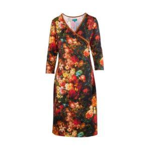 Dress Wrap Bouqet 2141