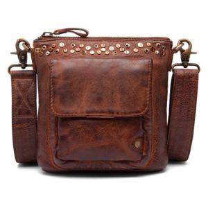 Small Crossbody Bag Brandy 14784