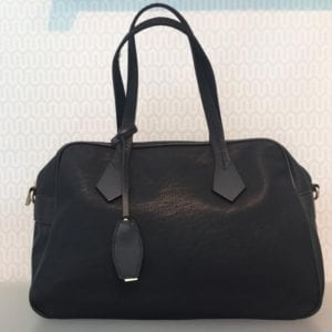 Taske Carry-All-Bag Black