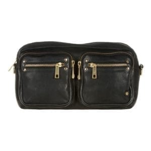 Cross over Bag Black 12670