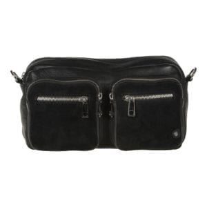 Cross over Bag black 12792