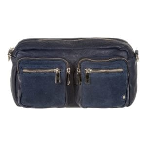 Cross over Bag blue 12792