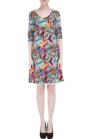 Stella dress-city