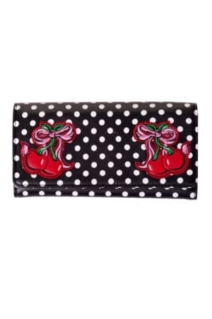 Cherry dot wallet