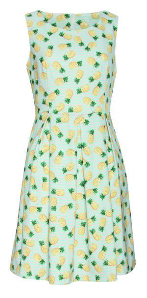 Dress Pineapple Dream