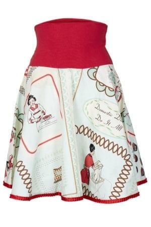 Lola Skirt Hausfrau