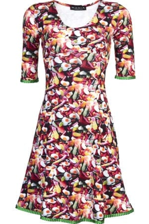 Stella Dress Candy Love