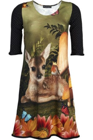 Alice Dress Bambi Love