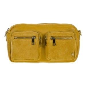 Cross over Bag Yellow 12792