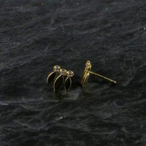 Emmelie Ørestikker guld
