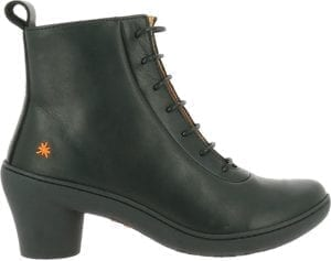 Alfarma boot Grass Black1444