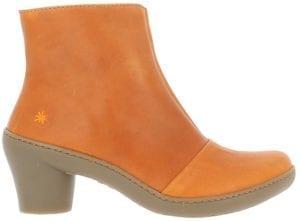 Alfarma boot grass Cuero 1442