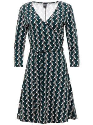 Aretha Dress Retro