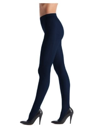 Tights Opaque 50 all colors Marine 5