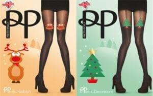 Pretty polly tights Rudolph