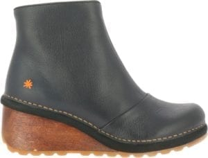 Tampere boot memphis black