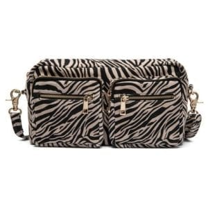 Cross over Bag Zebra 13528