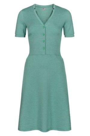 Wtg Epingle dress green
