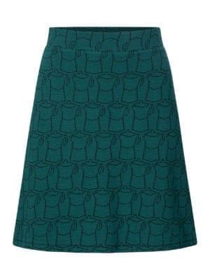 WTG Water skirt