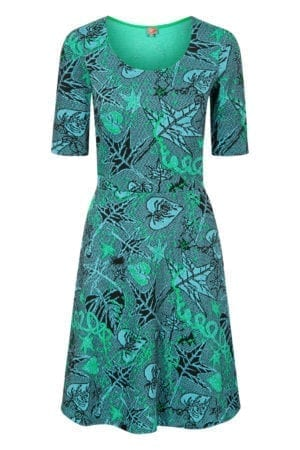 WTG Ivy dress
