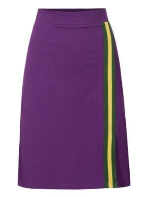 WTG Jerom skirt, purple