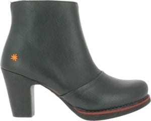 Gran Via boot memphis Black
