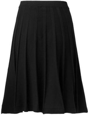 Henna skirt black