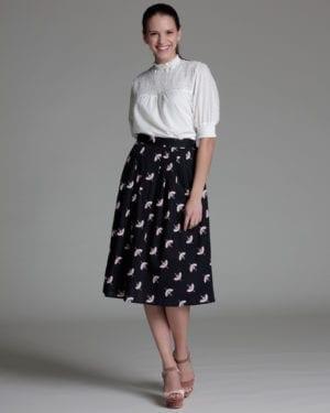 Carlotta Skirt black