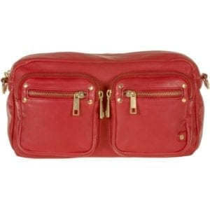Cross over Bag Red 12670
