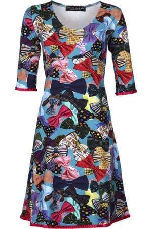 Yvette dress Butterfly