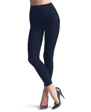 Leggins Opaque 50 all color Black