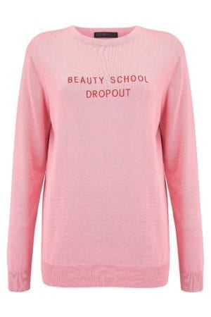 Rita Beauty School Dropout Blouse
