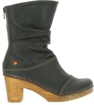 Amsterdam Boot rustic-grass black