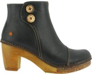 Amsterdam Boot Memphis black