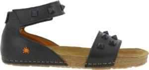 Art sandal CRETA memphis black