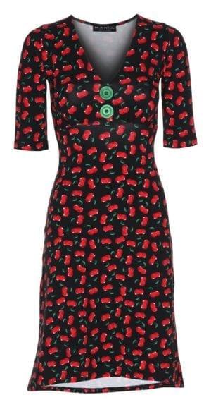 Pin-Up Dress Cherry