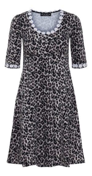 Yvonne dress Leo