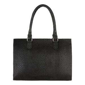 Large Bag Black snake 12756
