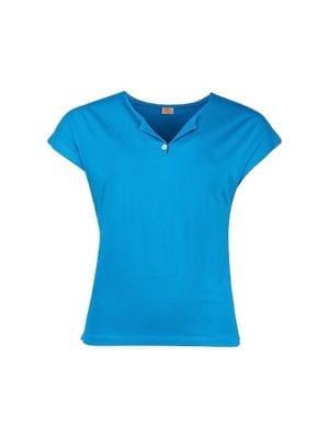 Wtg Glorious tee Blue