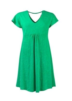 WTG Right Dress Green