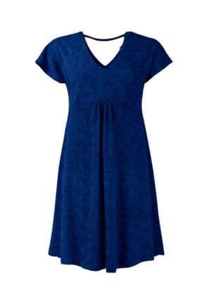 WTG Right Dress Blue